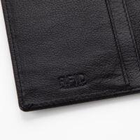 GIULIO valódi bőr pénztárca RFID rendszerrel*