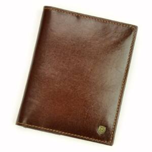 Rovicky Valódi bőr Pénztárca RFID védelemmel