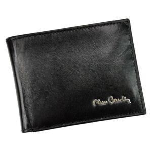 Pierre Cardin Valódi bőr Pénztárca RFID védelemmel