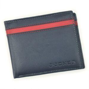 Valódi bőr Pénztárca RFID védelemmel