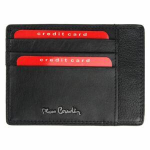 Pierre Cardin valódi bőr férfi kártyatartó**