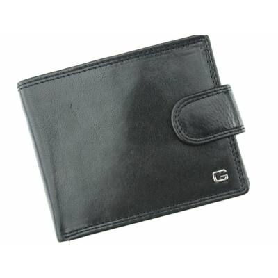 Gregorio Valódi bőr pénztárca