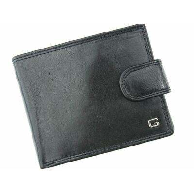 Gregorio Valódi bőr pénztárca*