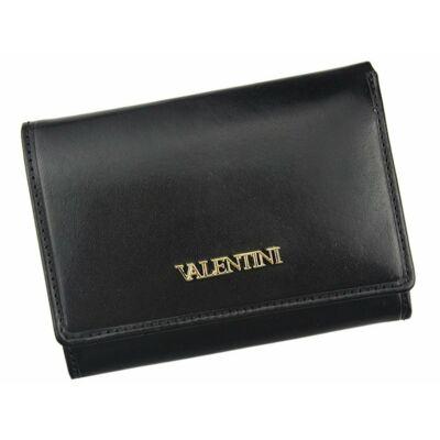 Valentini valódi bőr női pénztárca díszdobozban