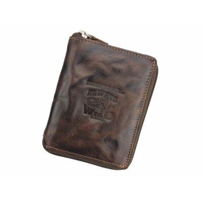 Always Wild Valódi bőr pénztárca