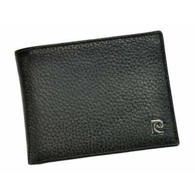 Pierre Cardin Valódi bőr férfi pénztárca