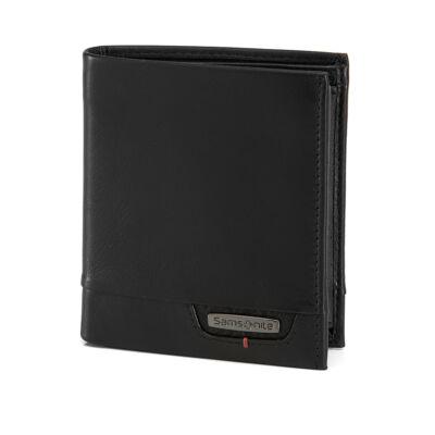 Samsonite PRO-DLX 4S SLG pénztárca RFID védelemmel**