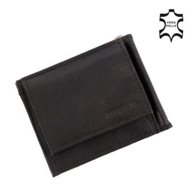 Valódi bőr férfi dollárpénztárca