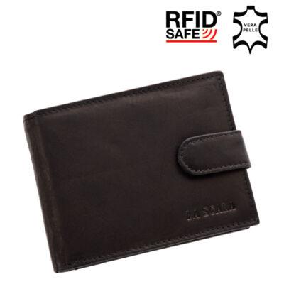 RFID blokkoló férfi pénztárca DKR06