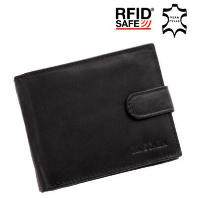 RFID blokkoló férfi pénztárca DKR43