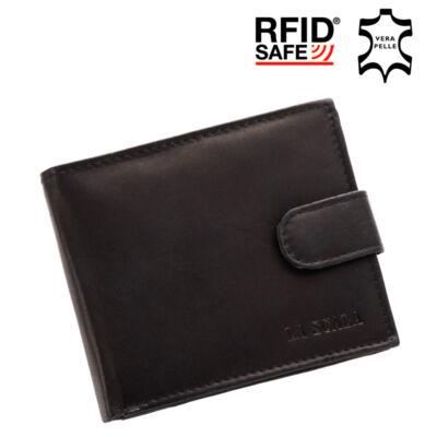 RFID blokkoló férfi pénztárca DKR08