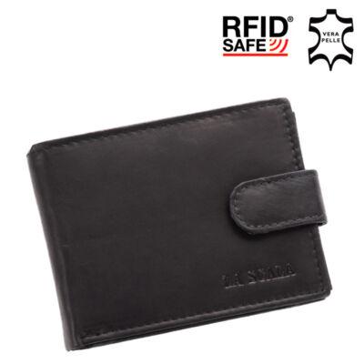 RFID blokkoló férfi pénztárca DKR80