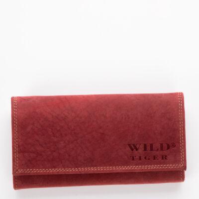 WILD valódi bőr pénztárca**