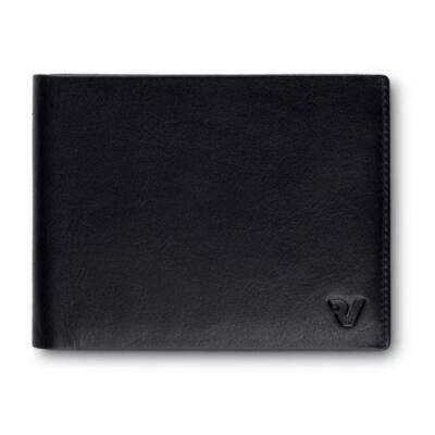 R-0661 Roncato Basic bőr pénztárca