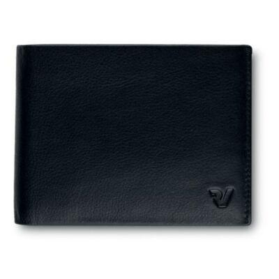 R-0663 Roncato Basic bőr pénztárca