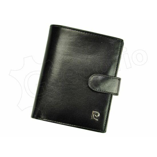 Pierre Cardin valódi bőr férfi pénztárca*