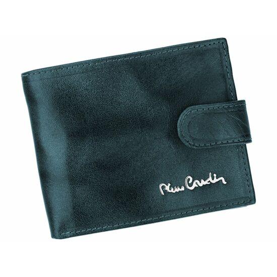 Pierre Cardin Valódi bőr Pénztárca RFID