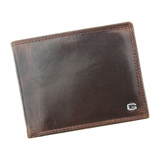 Valódi bőr pénztárca