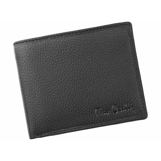 Pierre Cardin valódi bőr pénztárca