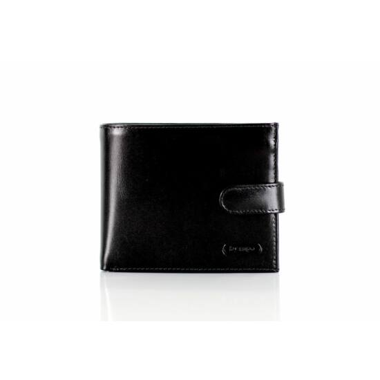 Valódi bőr férfi pénztárca*