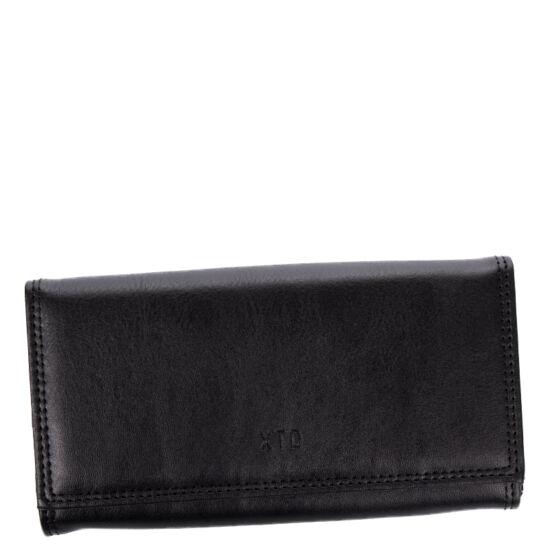 Pincér pénztárca PC18 Black