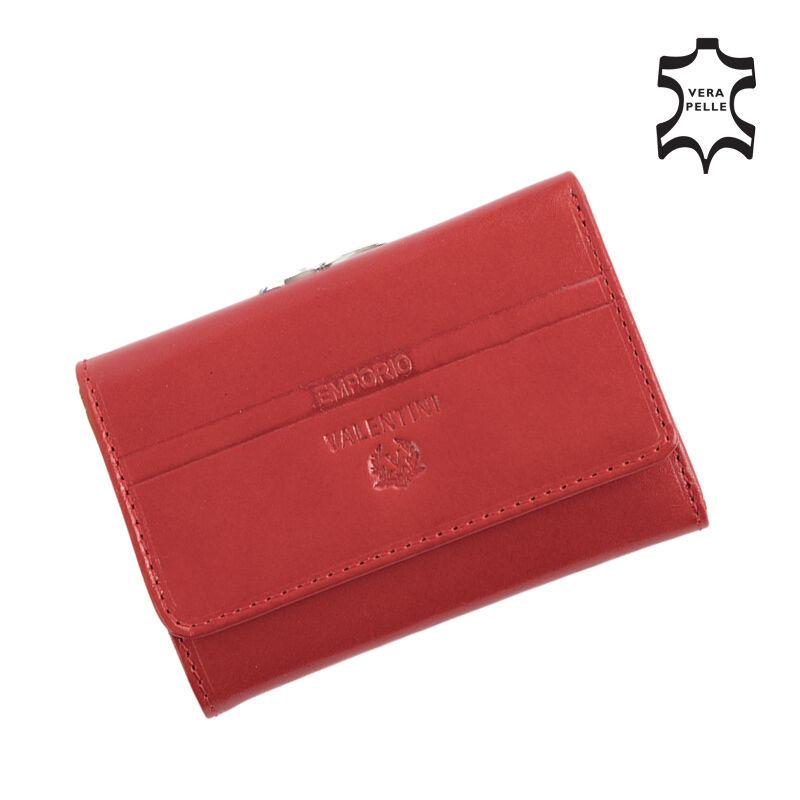 Emporio Valentini valódi bőr női pénztárca díszdobozban Katt rá a  felnagyításhoz 7d47db67aa