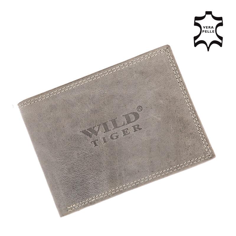WILD valódi bőr férfi pénztárca - Pénztárca - Pénztárca-Store 6162e4722d