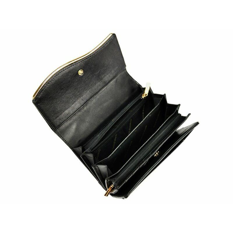 Valódi bőr női pénztárca - Női pénztárcák - Pénztárca-Store f7e7812cff