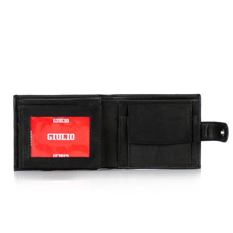 087c2461ee GIULIO valódi bőr férfi pénztárca* - Giulio férfi pénztárcák ...
