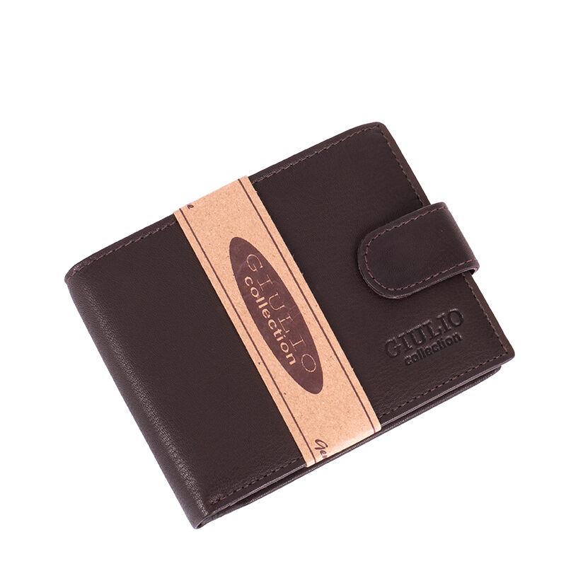 b4e1f08edc GIULIO valódi bőr férfi pénztárca - Giulio férfi pénztárcák ...