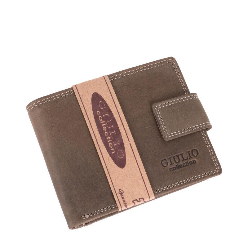GIULIO valódi bőr férfi pénztárca díszdobozban  - Giulio férfi ... 5d91736ef9