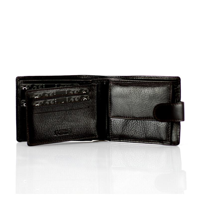 La Scala valódi bőr férfi pénztárca díszdobozban - Pénztárca ... 184f94d823