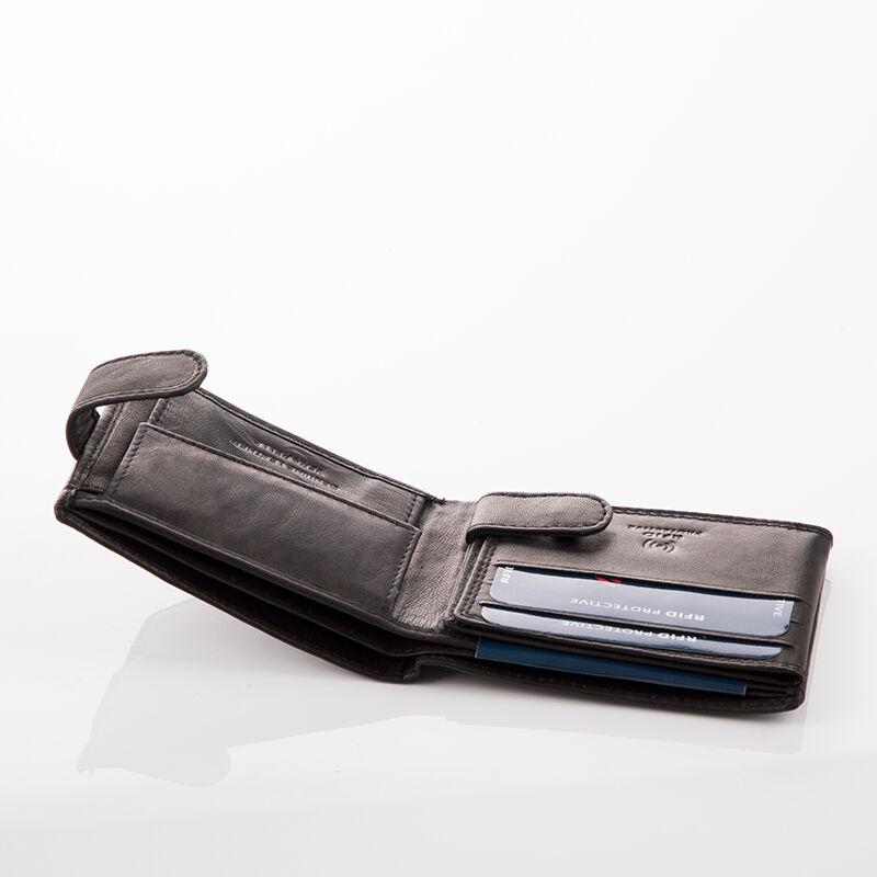 GREEN DEED valódi bőr férfi pénztárca díszdobozban RFID rendszerrel ... 1eeb538a6a