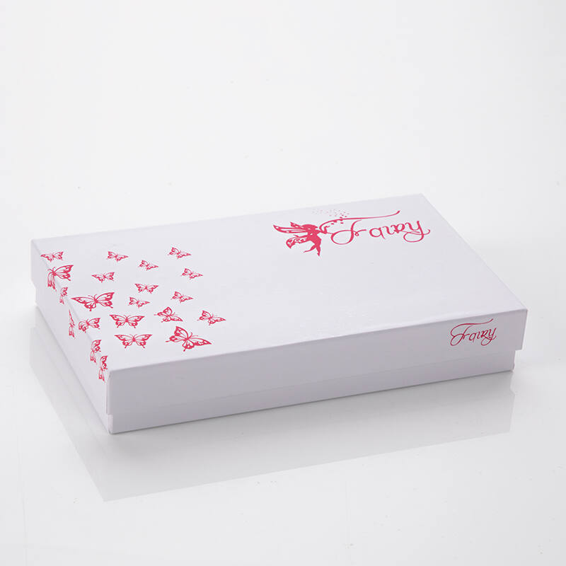 Fairy valódi bőr piros női pénztárca RFID védelemmel díszdobozban+ ... 809610df73
