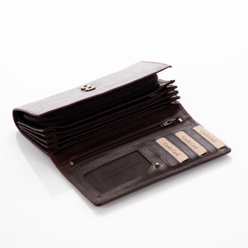 009cd7e36f3c Green Deed bőr női pénztárca B100* - Pénztárca - Pénztárca-Store ...